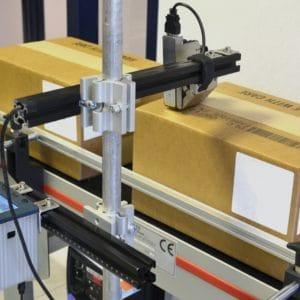 TI250 Imprimante jet d'encre haute résolution