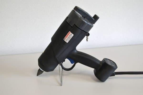 Pistolet à colle électropneumatique TEC4710