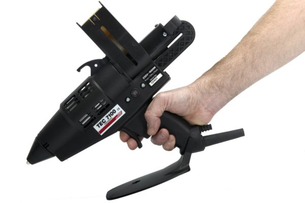 Prise en main du TEC7100