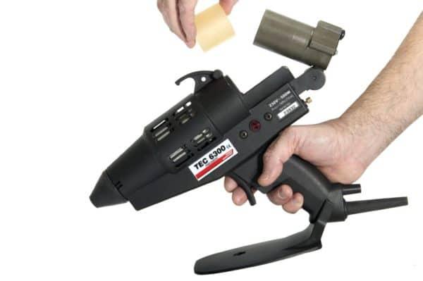 Recharge pistolet à colle TEC6300