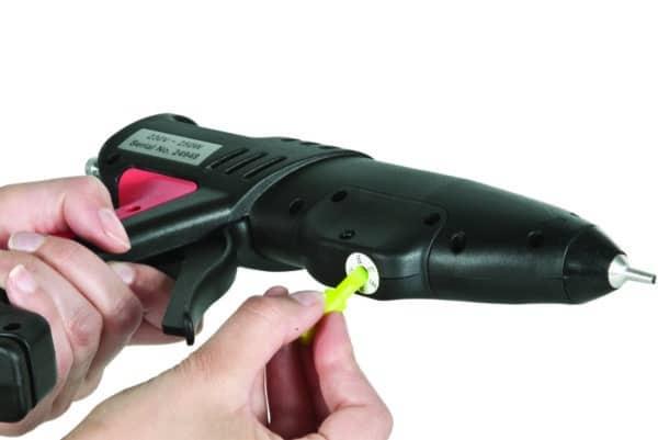 Pistolet à colle 11mm TEC820 température réglable